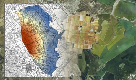 ZI-Cagliari: Piano di Caratterizzazione