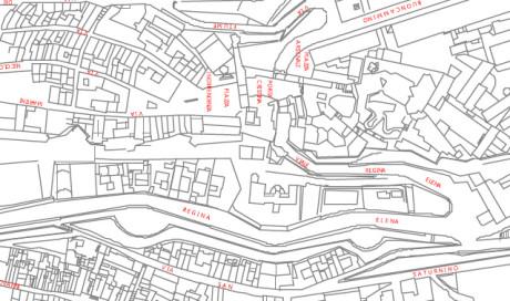 Cagliari: parcheggi e trasporto meccanizzato